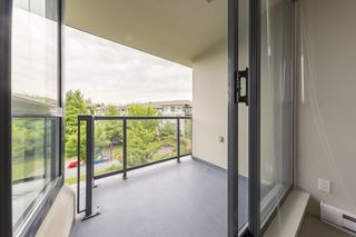 "Photo 11: 315 3588 CROWLEY Drive in Vancouver: Collingwood VE Condo for sale in ""NEXUS"" (Vancouver East)  : MLS®# R2277931"