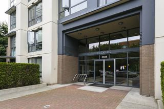 "Photo 17: 315 3588 CROWLEY Drive in Vancouver: Collingwood VE Condo for sale in ""NEXUS"" (Vancouver East)  : MLS®# R2277931"