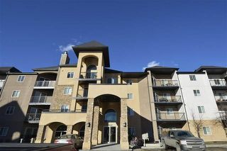 Main Photo: 412 14608 125 Street NW in Edmonton: Zone 27 Condo for sale : MLS®# E4115958