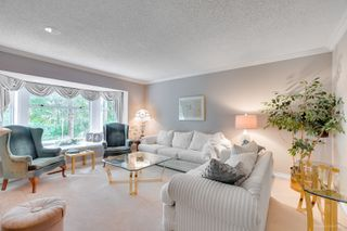 "Photo 7: 9264 GOLDHURST Terrace in Burnaby: Forest Hills BN Townhouse for sale in ""Copper Hill"" (Burnaby North)  : MLS®# R2287612"