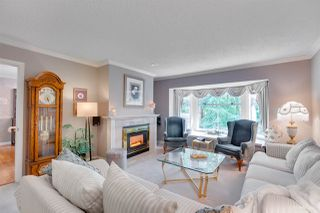 "Photo 6: 9264 GOLDHURST Terrace in Burnaby: Forest Hills BN Townhouse for sale in ""Copper Hill"" (Burnaby North)  : MLS®# R2287612"