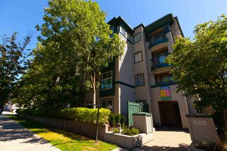 "Photo 18: 405 688 E 16TH Avenue in Vancouver: Fraser VE Condo for sale in ""Vintage Eastside"" (Vancouver East)  : MLS®# R2289660"