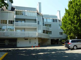 "Photo 2: 303 7751 MINORU Boulevard in Richmond: Brighouse South Condo for sale in ""CANTERBURY COURT"" : MLS®# R2292111"