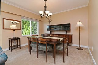 Photo 4: 4040 AYLING Street in Port Coquitlam: Oxford Heights House for sale : MLS®# R2292637
