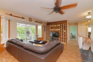 Photo 7: 4040 AYLING Street in Port Coquitlam: Oxford Heights House for sale : MLS®# R2292637