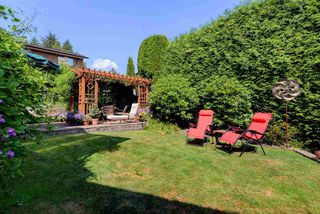 Photo 20: 4040 AYLING Street in Port Coquitlam: Oxford Heights House for sale : MLS®# R2292637
