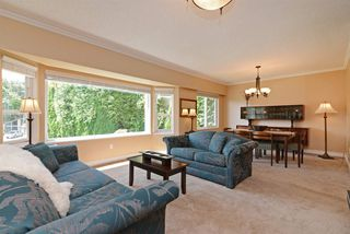 Photo 2: 4040 AYLING Street in Port Coquitlam: Oxford Heights House for sale : MLS®# R2292637