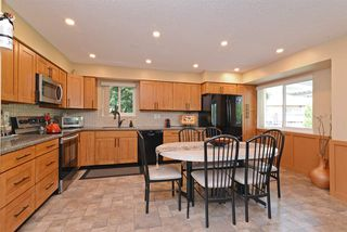Photo 8: 4040 AYLING Street in Port Coquitlam: Oxford Heights House for sale : MLS®# R2292637
