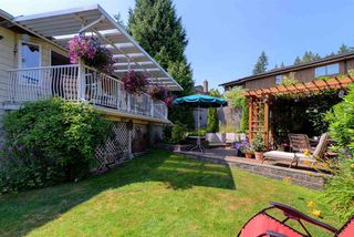 Photo 18: 4040 AYLING Street in Port Coquitlam: Oxford Heights House for sale : MLS®# R2292637