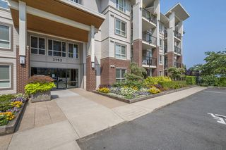 "Main Photo: 117 3192 GLADWIN Road in Abbotsford: Central Abbotsford Condo for sale in ""BROOKLYN"" : MLS®# R2299255"