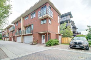 Photo 19: 1 9171 FERNDALE Road in Richmond: McLennan North Townhouse for sale : MLS®# R2300013