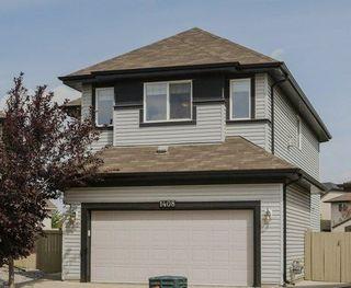 Main Photo: 1408 37C Avenue in Edmonton: Zone 30 House for sale : MLS®# E4127066