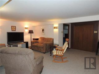 Photo 13: 814 North Drive in Winnipeg: East Fort Garry Residential for sale (1J)  : MLS®# 1824230