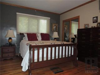 Photo 9: 814 North Drive in Winnipeg: East Fort Garry Residential for sale (1J)  : MLS®# 1824230