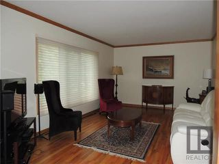 Photo 3: 814 North Drive in Winnipeg: East Fort Garry Residential for sale (1J)  : MLS®# 1824230