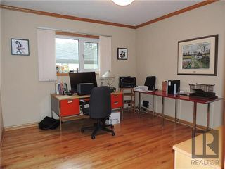 Photo 10: 814 North Drive in Winnipeg: East Fort Garry Residential for sale (1J)  : MLS®# 1824230