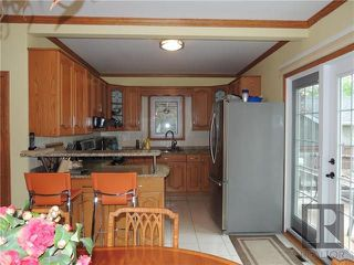 Photo 6: 814 North Drive in Winnipeg: East Fort Garry Residential for sale (1J)  : MLS®# 1824230