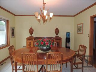 Photo 4: 814 North Drive in Winnipeg: East Fort Garry Residential for sale (1J)  : MLS®# 1824230