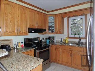 Photo 5: 814 North Drive in Winnipeg: East Fort Garry Residential for sale (1J)  : MLS®# 1824230