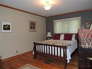 Photo 8: 814 North Drive in Winnipeg: East Fort Garry Residential for sale (1J)  : MLS®# 1824230