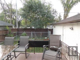 Photo 19: 814 North Drive in Winnipeg: East Fort Garry Residential for sale (1J)  : MLS®# 1824230