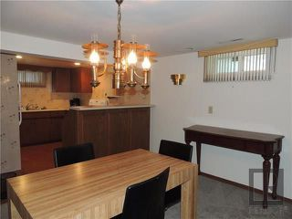 Photo 14: 814 North Drive in Winnipeg: East Fort Garry Residential for sale (1J)  : MLS®# 1824230