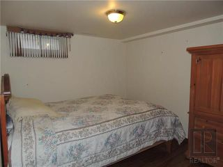 Photo 16: 814 North Drive in Winnipeg: East Fort Garry Residential for sale (1J)  : MLS®# 1824230
