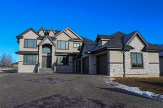 Main Photo: : Rural Strathcona County House for sale : MLS®# E4127939