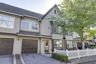 "Photo 15: 6 12099 237 Street in Maple Ridge: East Central Townhouse for sale in ""GABRIOLA"" : MLS®# R2302827"