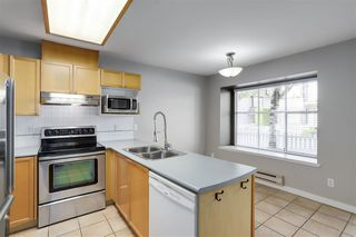 "Photo 7: 6 12099 237 Street in Maple Ridge: East Central Townhouse for sale in ""GABRIOLA"" : MLS®# R2302827"
