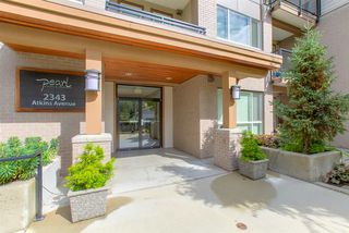 "Photo 2: 316 2343 ATKINS Avenue in Port Coquitlam: Central Pt Coquitlam Condo for sale in ""PEARL"" : MLS®# R2305350"