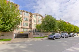 "Photo 3: 316 2343 ATKINS Avenue in Port Coquitlam: Central Pt Coquitlam Condo for sale in ""PEARL"" : MLS®# R2305350"