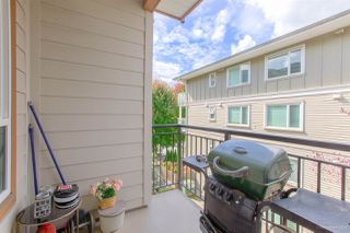 "Photo 17: 316 2343 ATKINS Avenue in Port Coquitlam: Central Pt Coquitlam Condo for sale in ""PEARL"" : MLS®# R2305350"