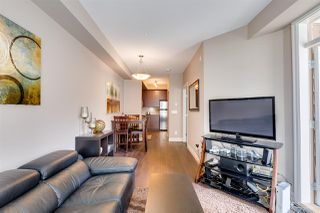 "Photo 5: 316 2343 ATKINS Avenue in Port Coquitlam: Central Pt Coquitlam Condo for sale in ""PEARL"" : MLS®# R2305350"