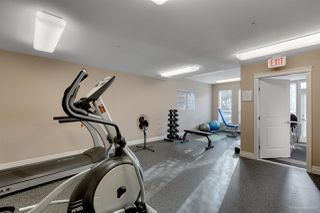 "Photo 18: 316 2343 ATKINS Avenue in Port Coquitlam: Central Pt Coquitlam Condo for sale in ""PEARL"" : MLS®# R2305350"