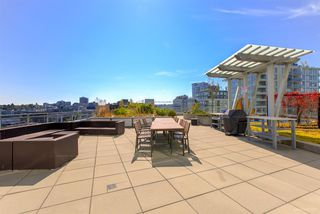 """Photo 19: 510 1618 QUEBEC Street in Vancouver: Mount Pleasant VE Condo for sale in """"CENTRAL"""" (Vancouver East)  : MLS®# R2305441"""