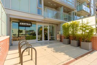 """Photo 2: 510 1618 QUEBEC Street in Vancouver: Mount Pleasant VE Condo for sale in """"CENTRAL"""" (Vancouver East)  : MLS®# R2305441"""