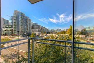 """Photo 16: 510 1618 QUEBEC Street in Vancouver: Mount Pleasant VE Condo for sale in """"CENTRAL"""" (Vancouver East)  : MLS®# R2305441"""