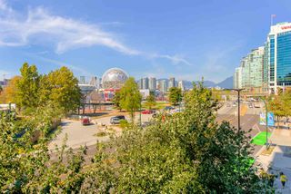 """Photo 15: 510 1618 QUEBEC Street in Vancouver: Mount Pleasant VE Condo for sale in """"CENTRAL"""" (Vancouver East)  : MLS®# R2305441"""