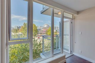 """Photo 12: 510 1618 QUEBEC Street in Vancouver: Mount Pleasant VE Condo for sale in """"CENTRAL"""" (Vancouver East)  : MLS®# R2305441"""