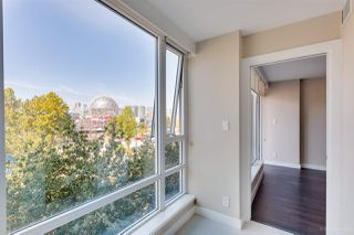 """Photo 8: 510 1618 QUEBEC Street in Vancouver: Mount Pleasant VE Condo for sale in """"CENTRAL"""" (Vancouver East)  : MLS®# R2305441"""