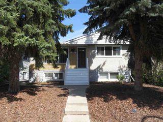 Main Photo: 10842 68 Avenue in Edmonton: Zone 15 House for sale : MLS®# E4129564