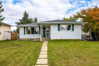 Main Photo: 3551 107 Street in Edmonton: Zone 16 House for sale : MLS®# E4129926