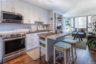 Photo 5: 710 751 Fairfield Rd in VICTORIA: Vi Downtown Condo for sale (Victoria)  : MLS®# 797918