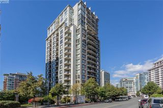Photo 20: 710 751 Fairfield Rd in VICTORIA: Vi Downtown Condo for sale (Victoria)  : MLS®# 797918