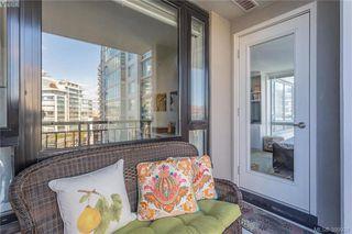 Photo 14: 710 751 Fairfield Rd in VICTORIA: Vi Downtown Condo for sale (Victoria)  : MLS®# 797918