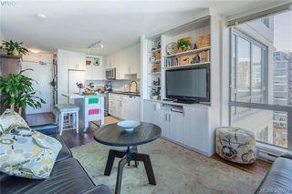Photo 4: 710 751 Fairfield Rd in VICTORIA: Vi Downtown Condo for sale (Victoria)  : MLS®# 797918