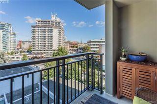 Photo 13: 710 751 Fairfield Rd in VICTORIA: Vi Downtown Condo for sale (Victoria)  : MLS®# 797918