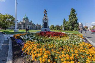 Photo 22: 710 751 Fairfield Rd in VICTORIA: Vi Downtown Condo for sale (Victoria)  : MLS®# 797918
