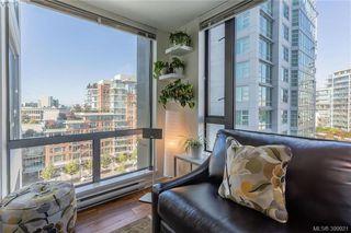 Photo 3: 710 751 Fairfield Rd in VICTORIA: Vi Downtown Condo for sale (Victoria)  : MLS®# 797918